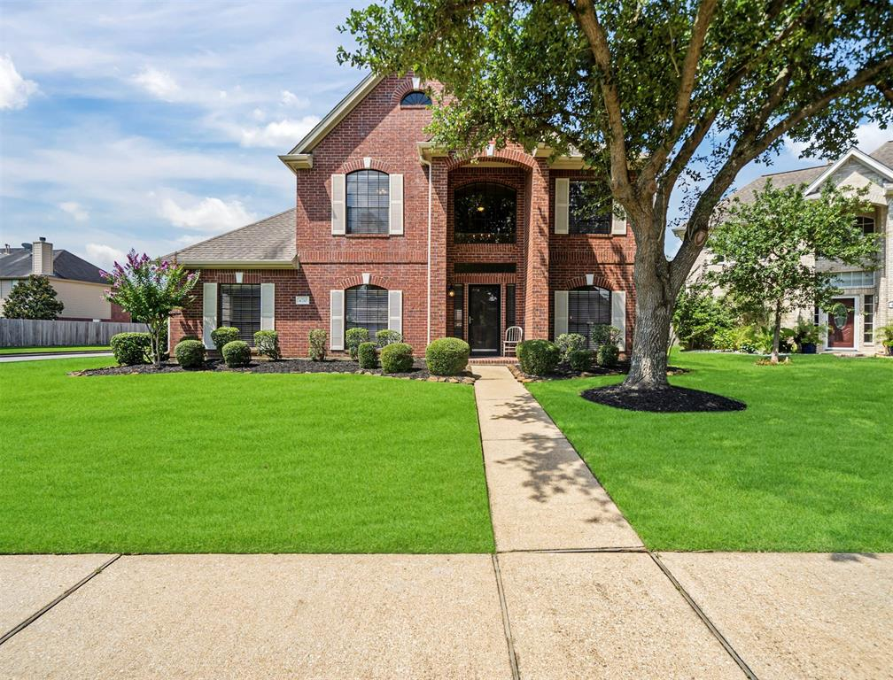 4210 Watercolor Cove Property Photo - Pasadena, TX real estate listing