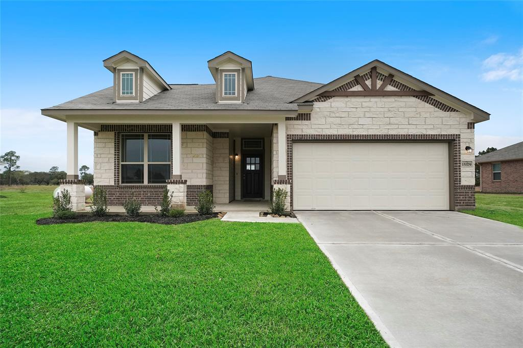 15379 Elizabeth Drive Property Photo - Beaumont, TX real estate listing