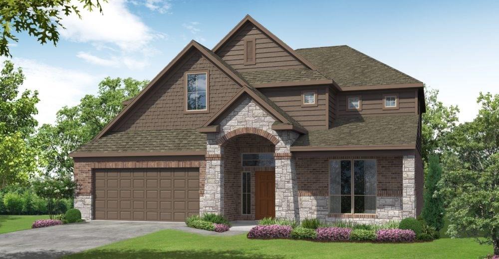 21006 Pastel Sky Way Property Photo - Humble, TX real estate listing
