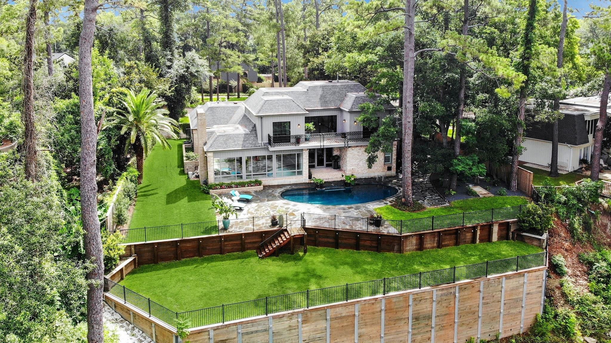 9 Memorial Point Lane Property Photo - Piney Point Village, TX real estate listing