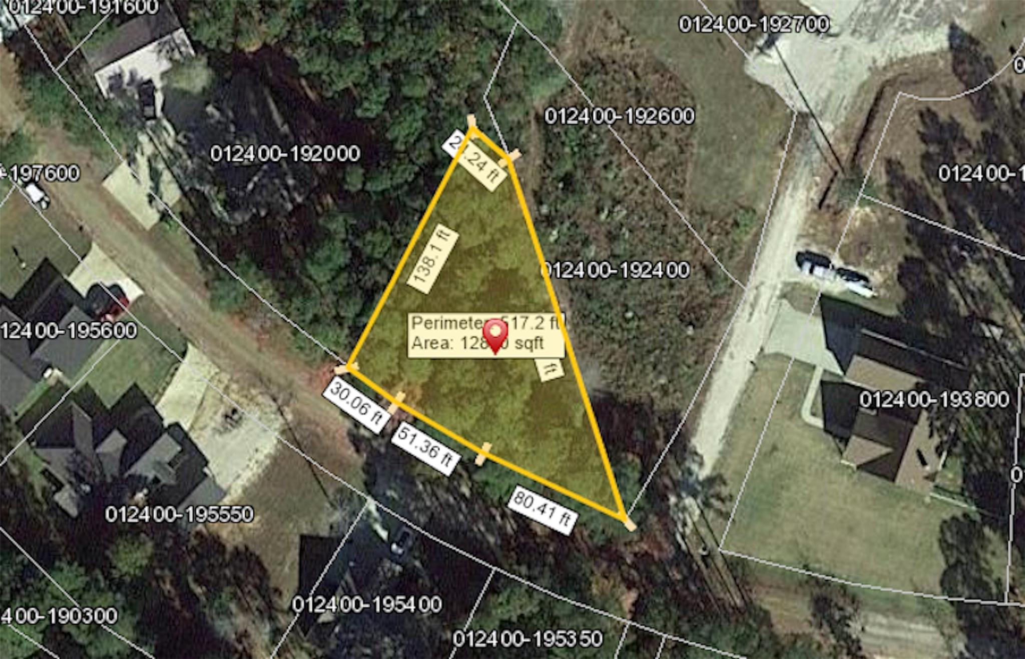 Lot 10 Breezeway Drive Property Photo - Brookeland, TX real estate listing