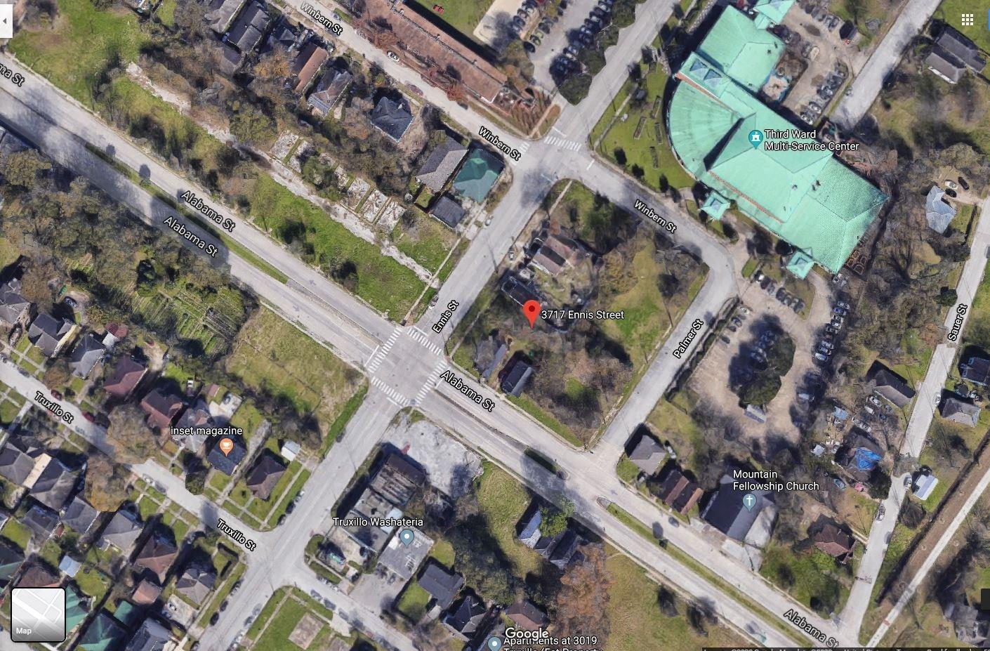 3717 Ennis Street Property Photo