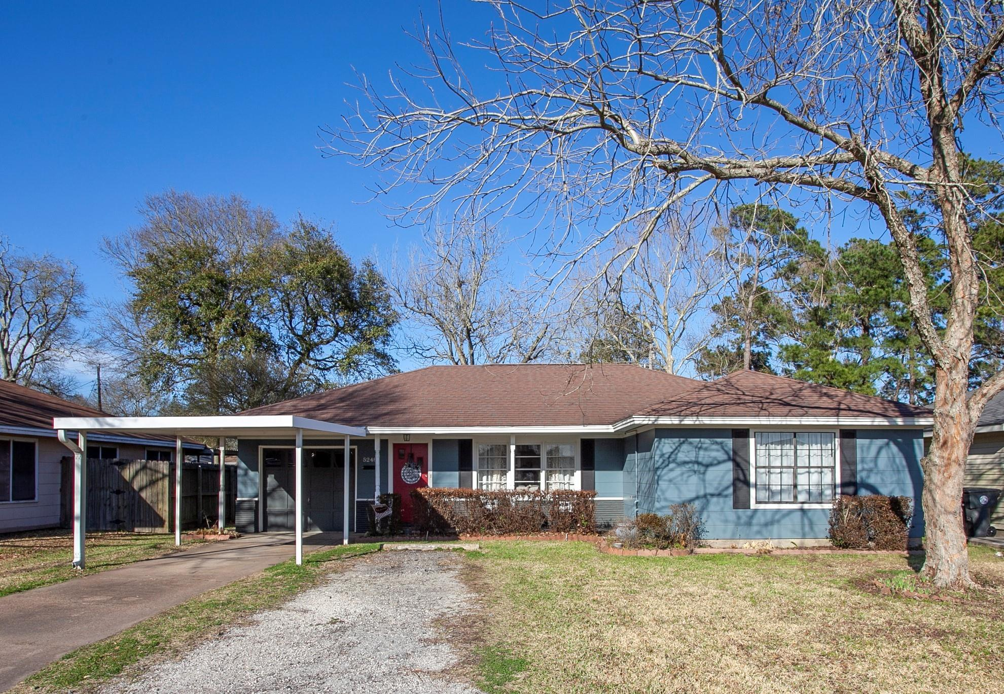 5248 Grant Avenue Property Photo - Groves, TX real estate listing