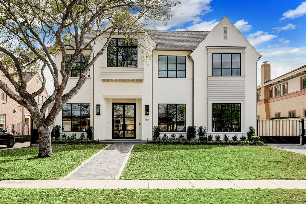 3745 Farber Street, Southside Place, TX 77005 - Southside Place, TX real estate listing