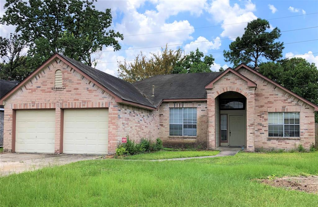 10935 Golden Grain Drive Property Photo - Houston, TX real estate listing