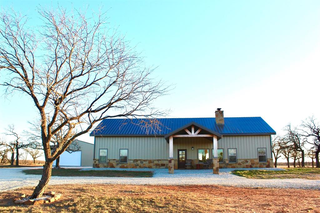 22245 County Road 414, Cross Plains, TX 76443 - Cross Plains, TX real estate listing