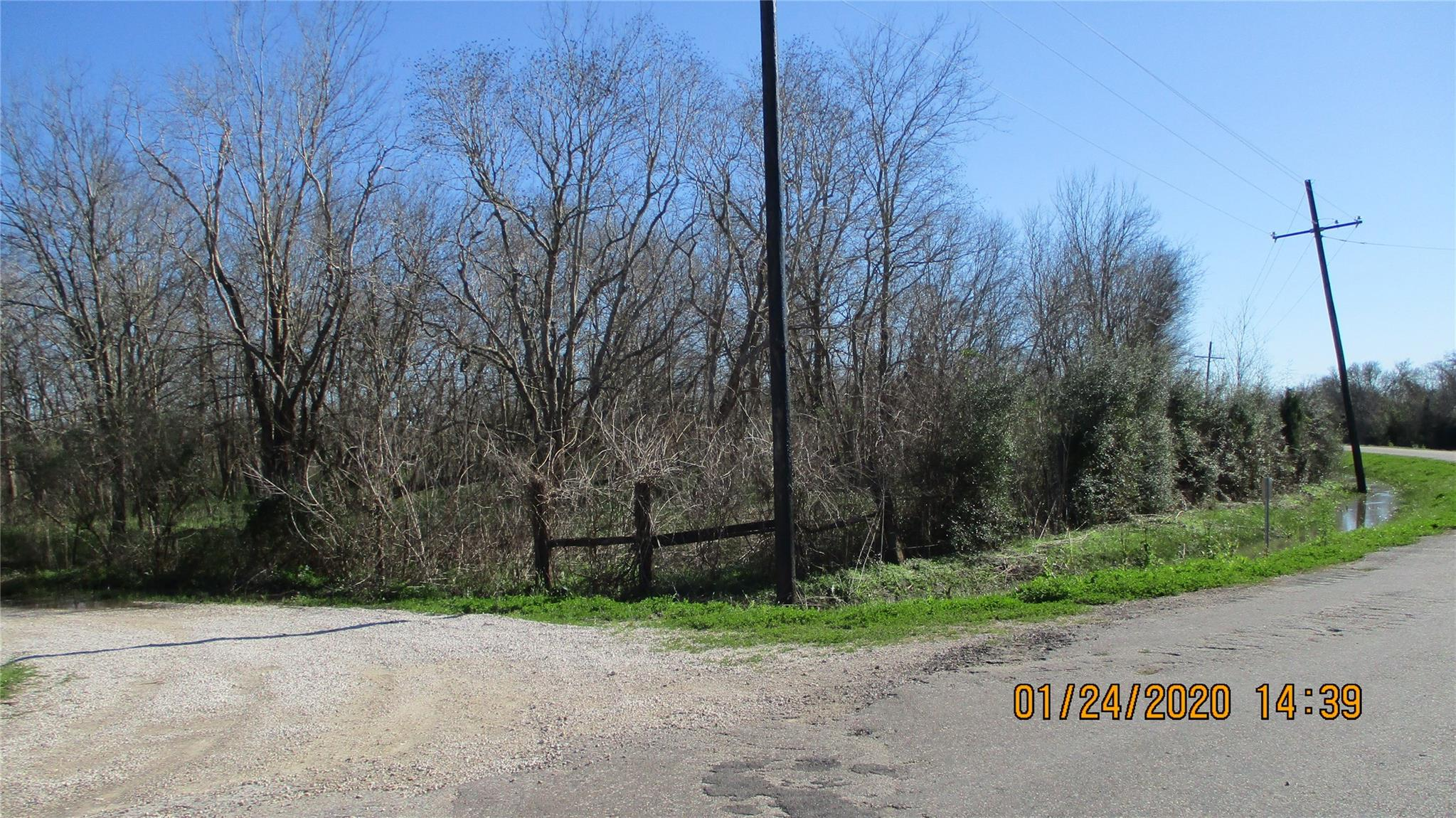 0 Haynes Road Property Photo - Anahuac, TX real estate listing