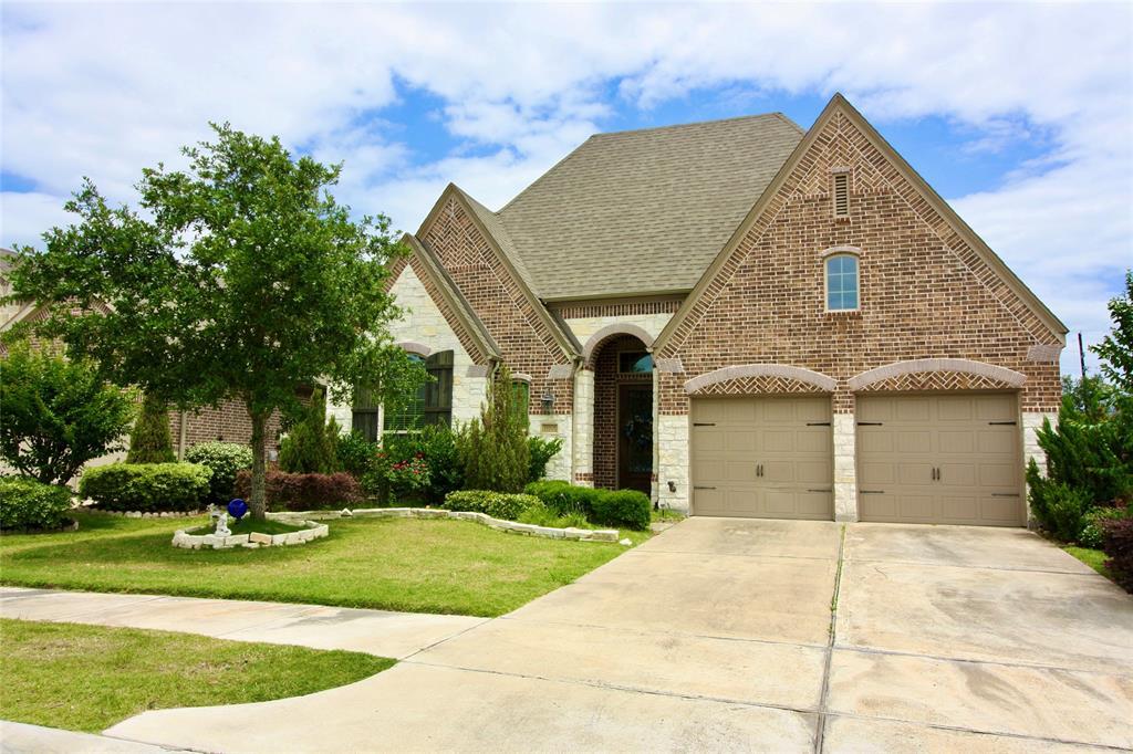 11003 Colinton Drive Property Photo - Richmond, TX real estate listing