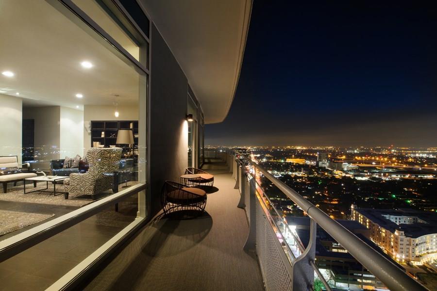 2929 Weslayan Street Property Photo - Houston, TX real estate listing