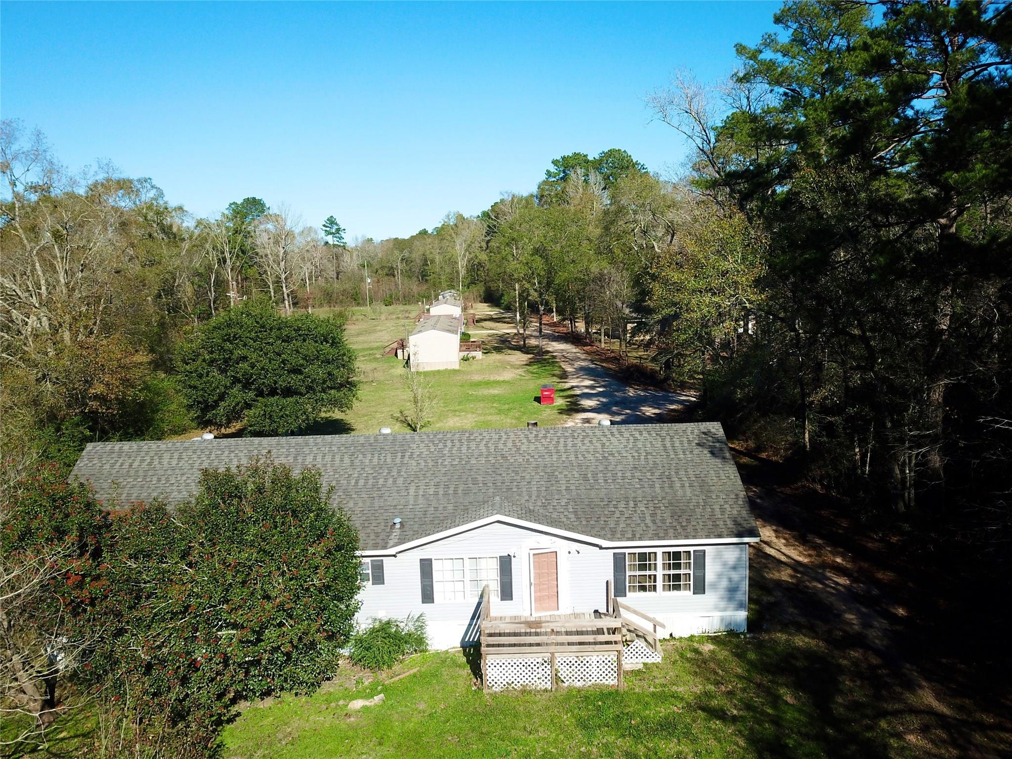 14235 Highway 105 E Property Photo - Conroe, TX real estate listing