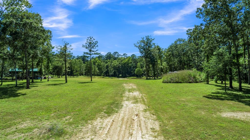TBD Huffman Cleveland Road Property Photo - Huffman, TX real estate listing