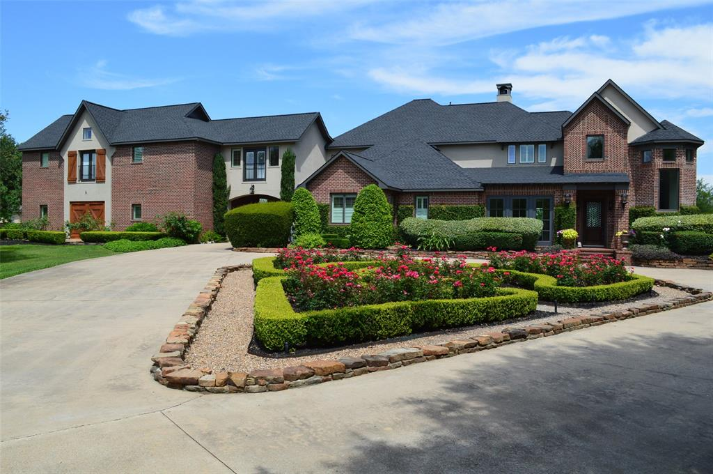 3606 River Forest Drive Drive Property Photo - Richmond, TX real estate listing