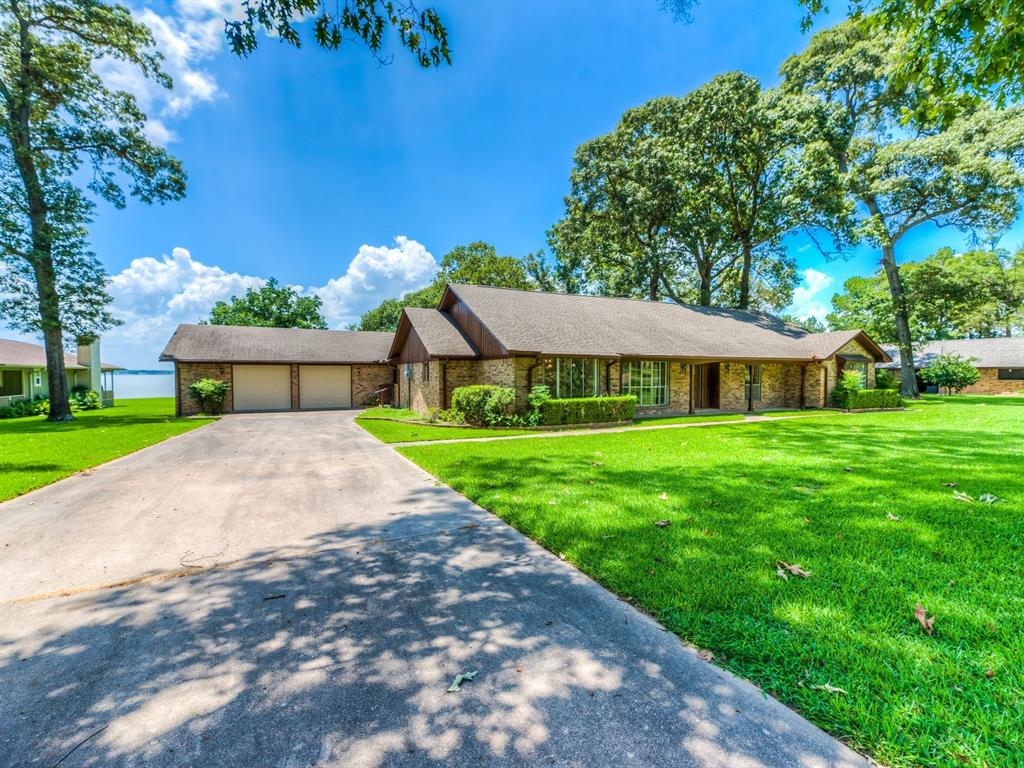 440 Lakeview Harbor Property Photo - Onalaska, TX real estate listing
