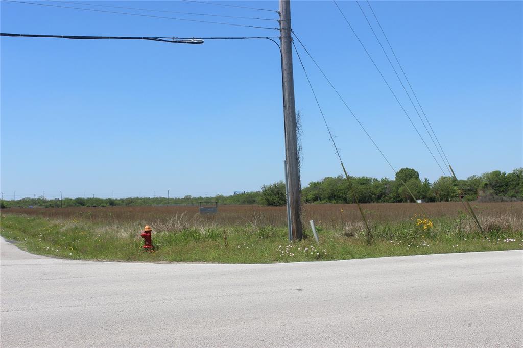 0 Cherry Property Photo - Texas City, TX real estate listing