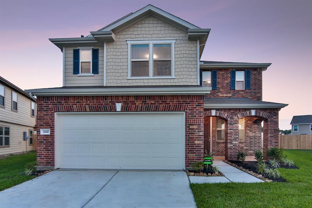 2547 Boxwood Park Lane Property Photo - Houston, TX real estate listing