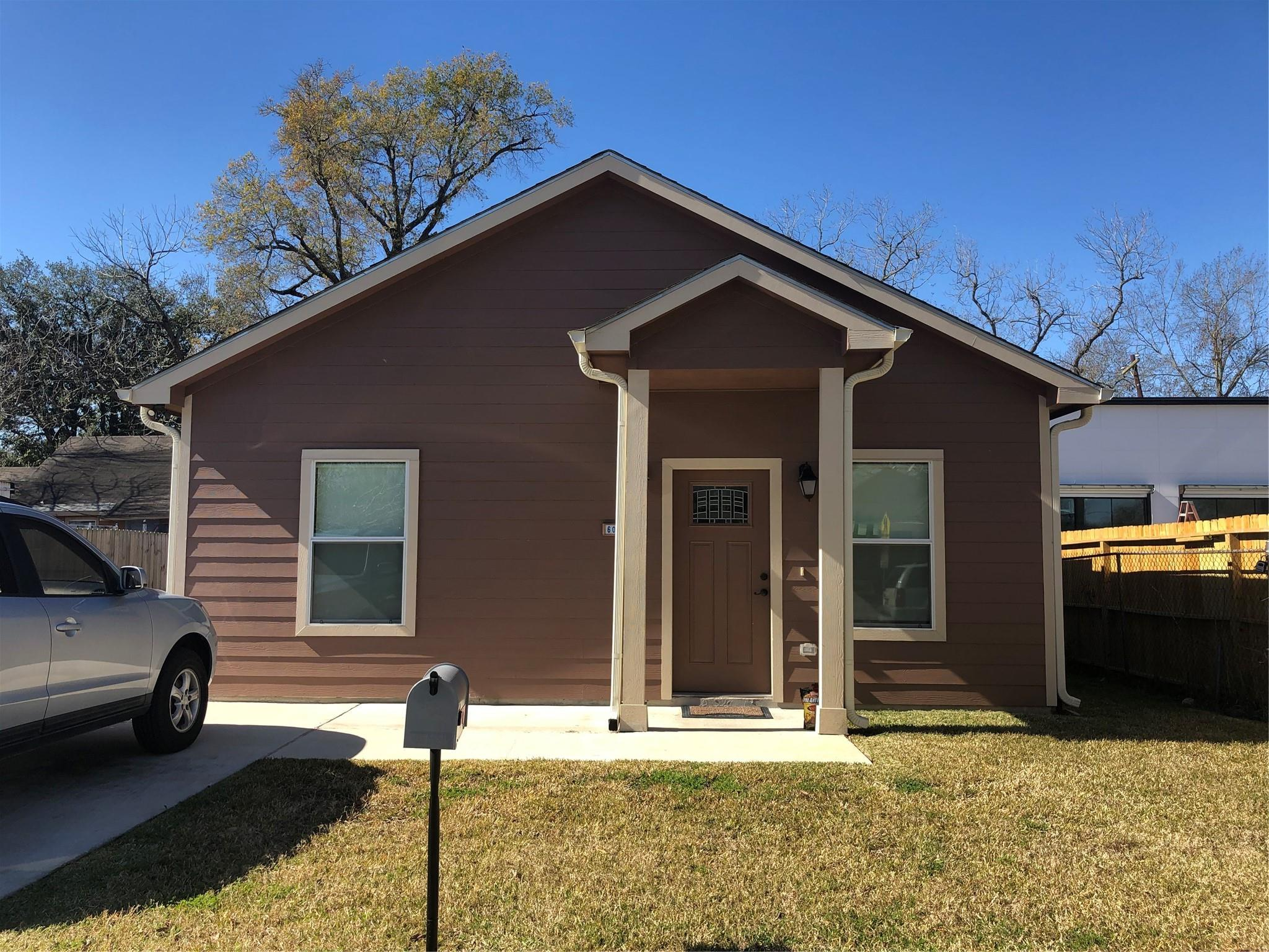 608 Main Street Property Photo - Pasadena, TX real estate listing