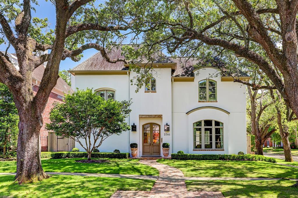 3781 Plumb Street Property Photo - West University Place, TX real estate listing