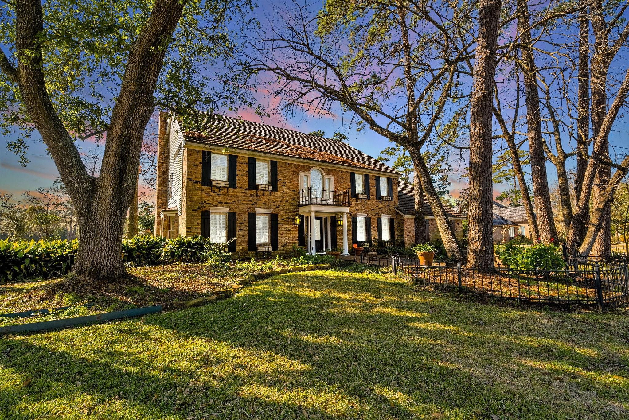14307 Bonney Brier Drive Property Photo - Houston, TX real estate listing