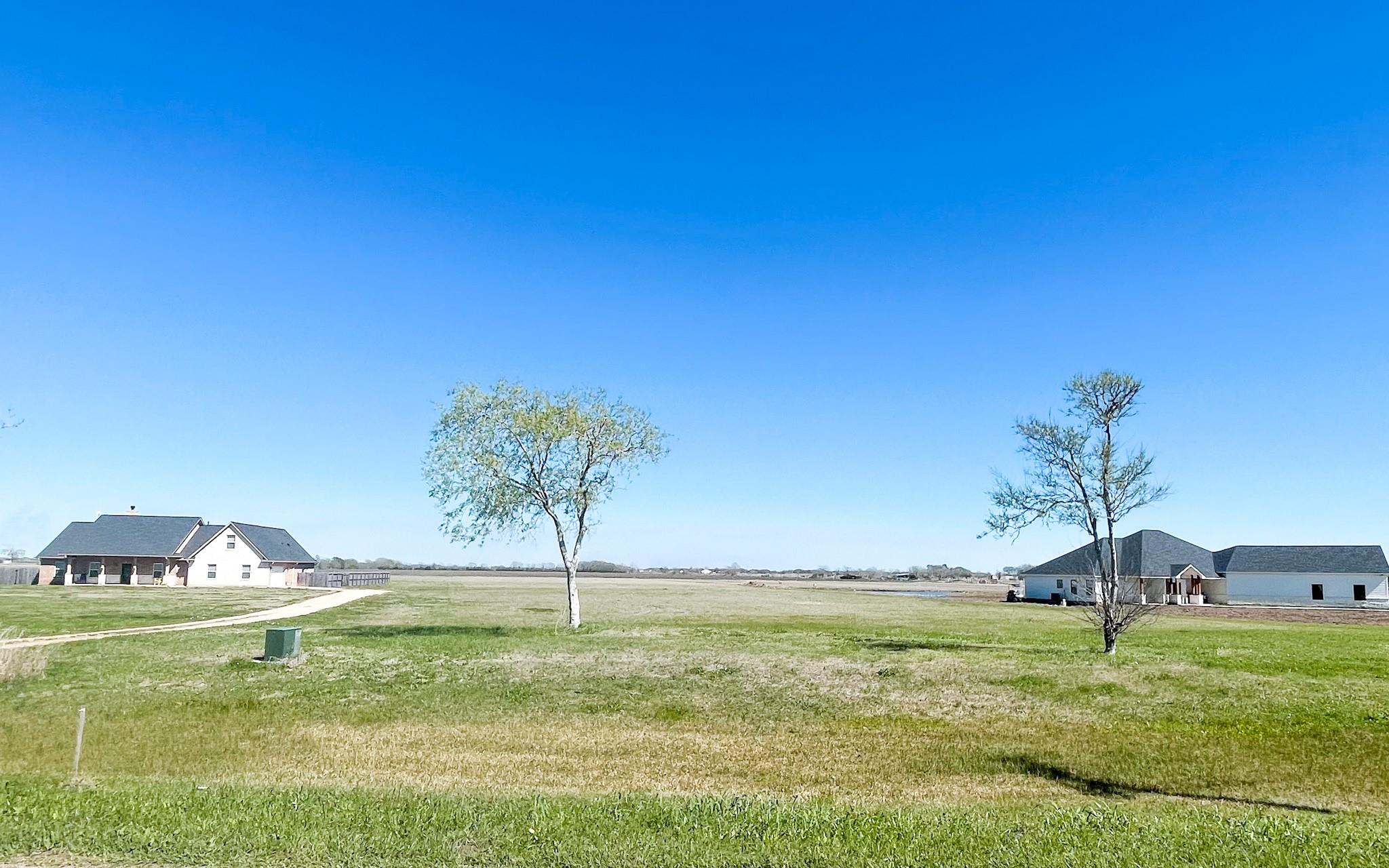 0 County Road 166 Bucks Bayou Property Photo