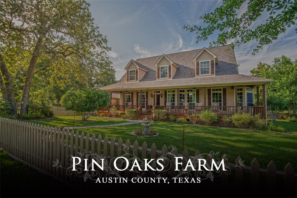 6685 Hoppe Sister Road, New Ulm, TX 78950 - New Ulm, TX real estate listing