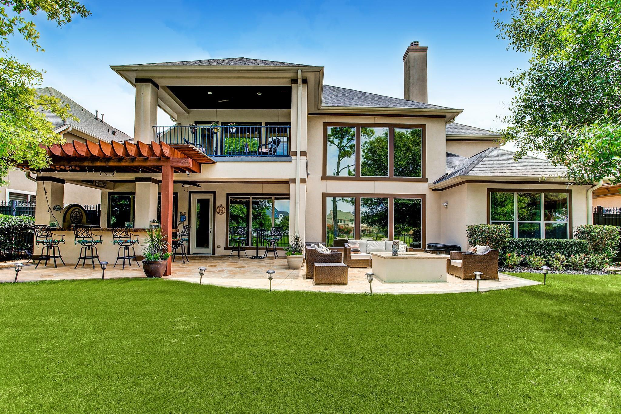 3826 Antibes Lane Property Photo - Houston, TX real estate listing