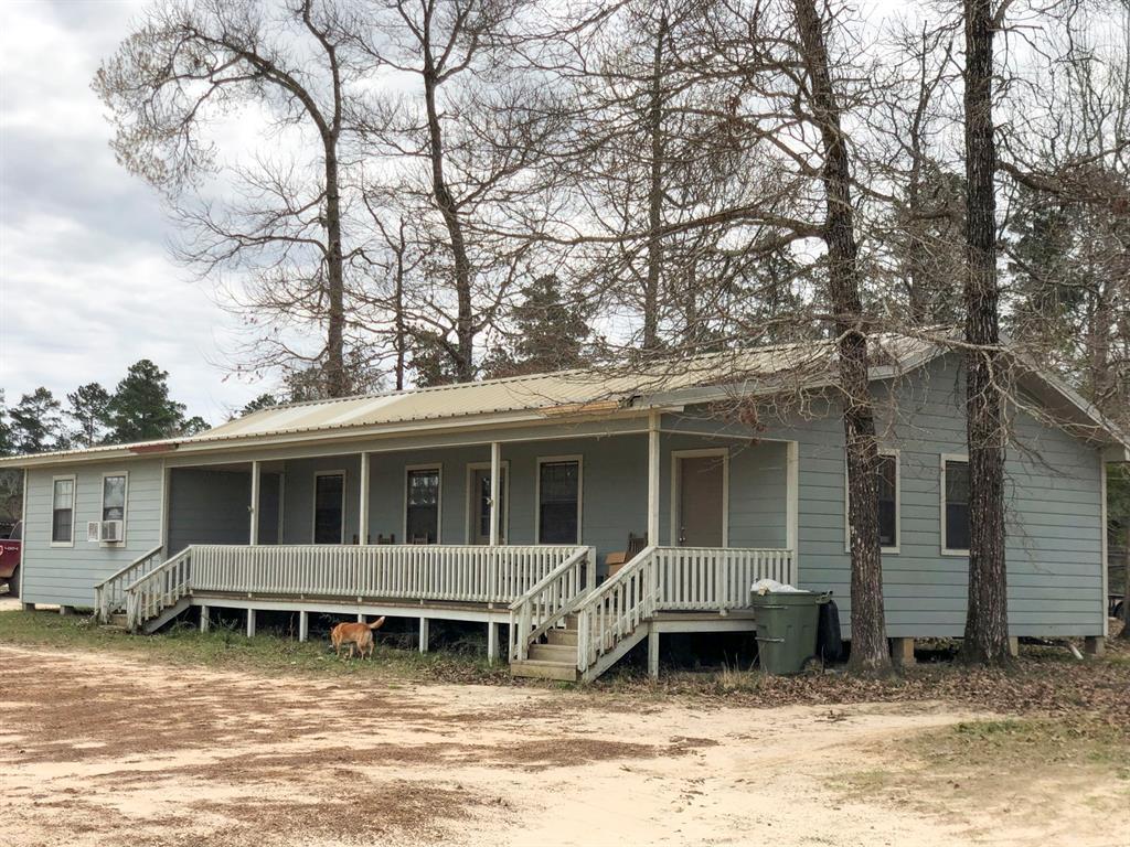 0 FM 1012, Newton, TX 75932 - Newton, TX real estate listing