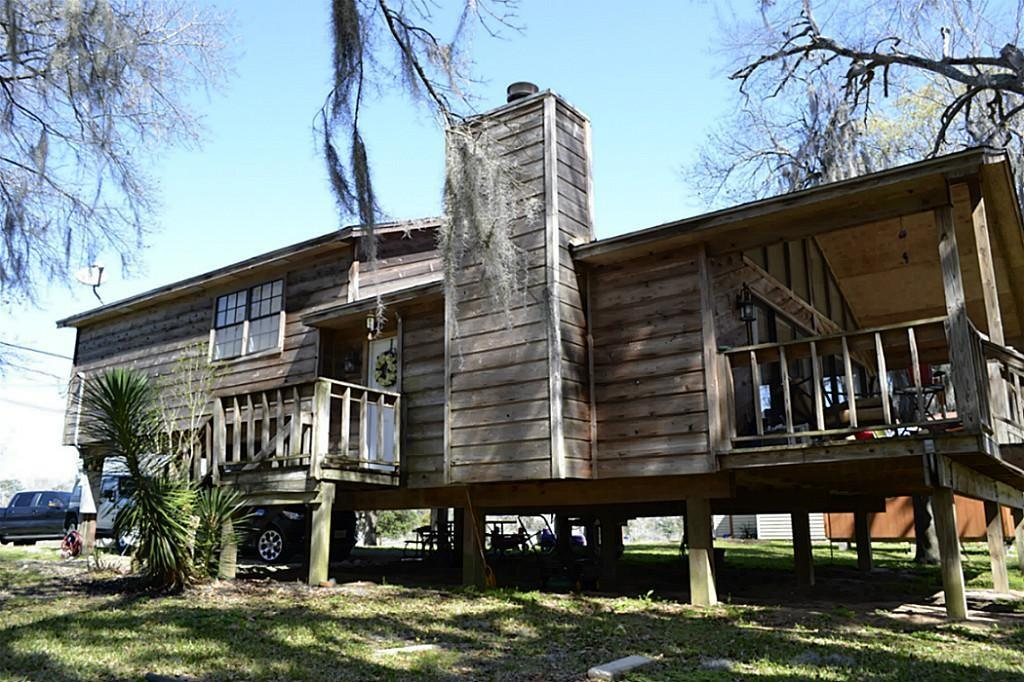 1302 River Road Property Photo - Goodrich, TX real estate listing