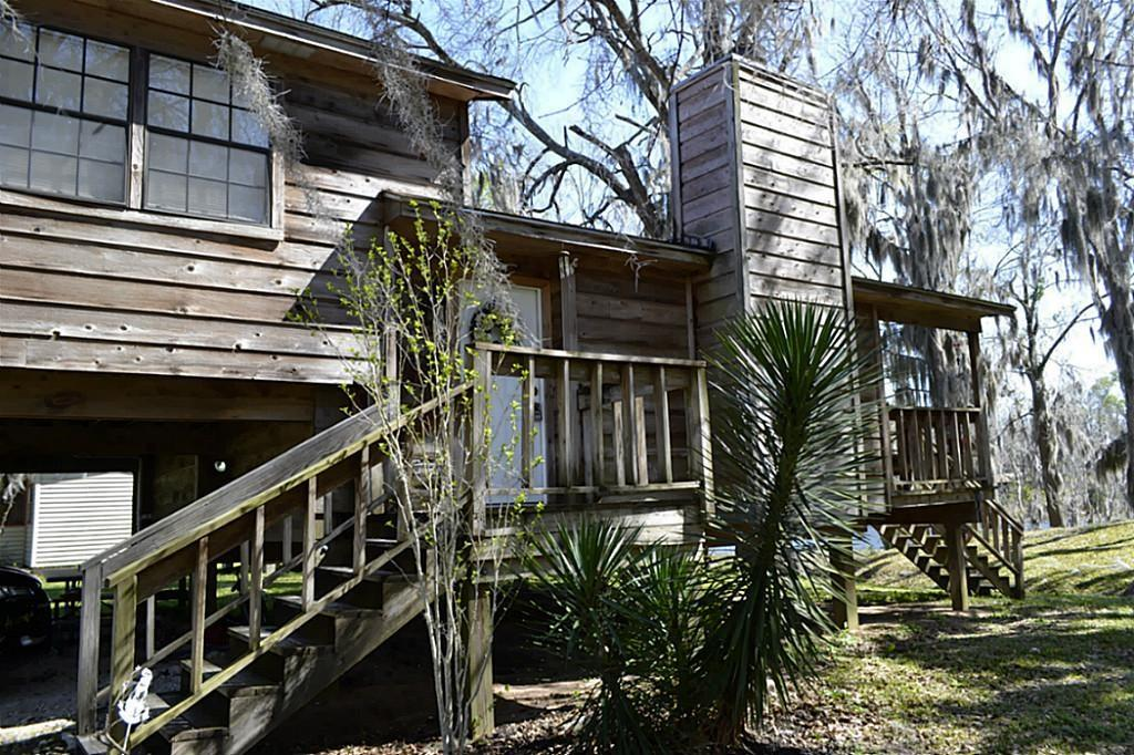 1302 River Road, Goodrich, TX 77335 - Goodrich, TX real estate listing