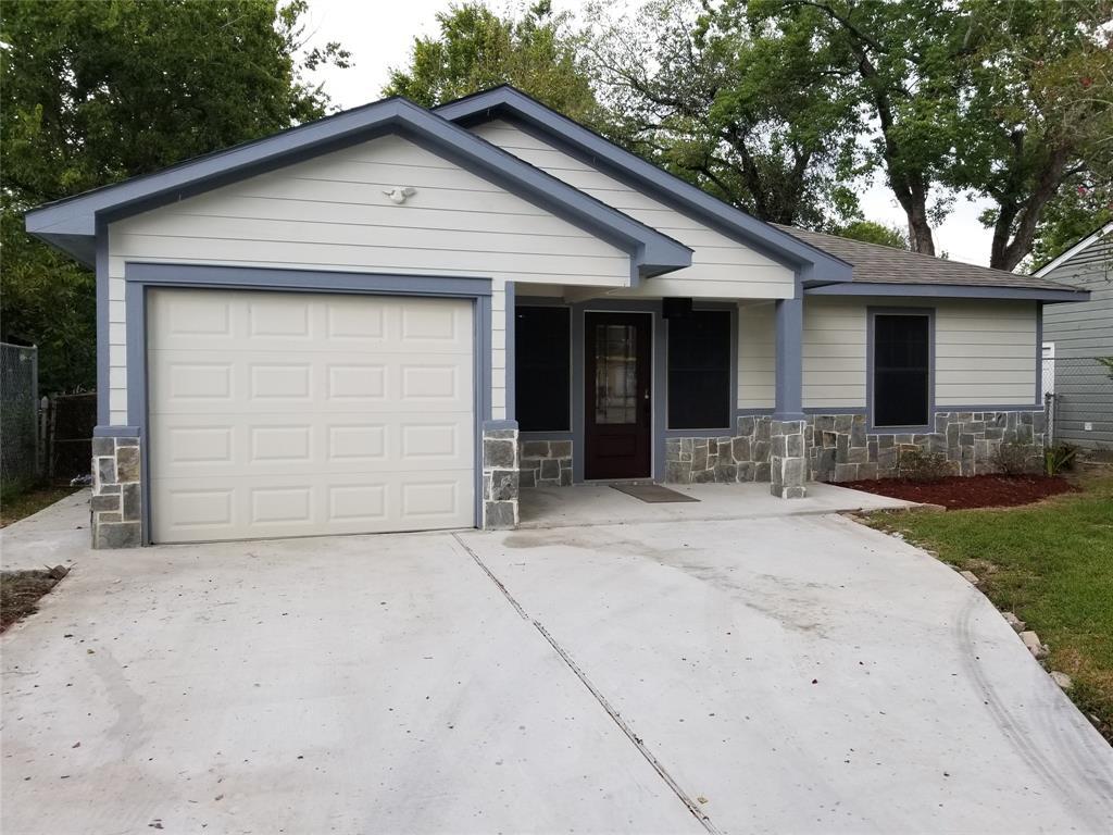 5413 Bataan Road Road, Houston, TX 77033 - Houston, TX real estate listing