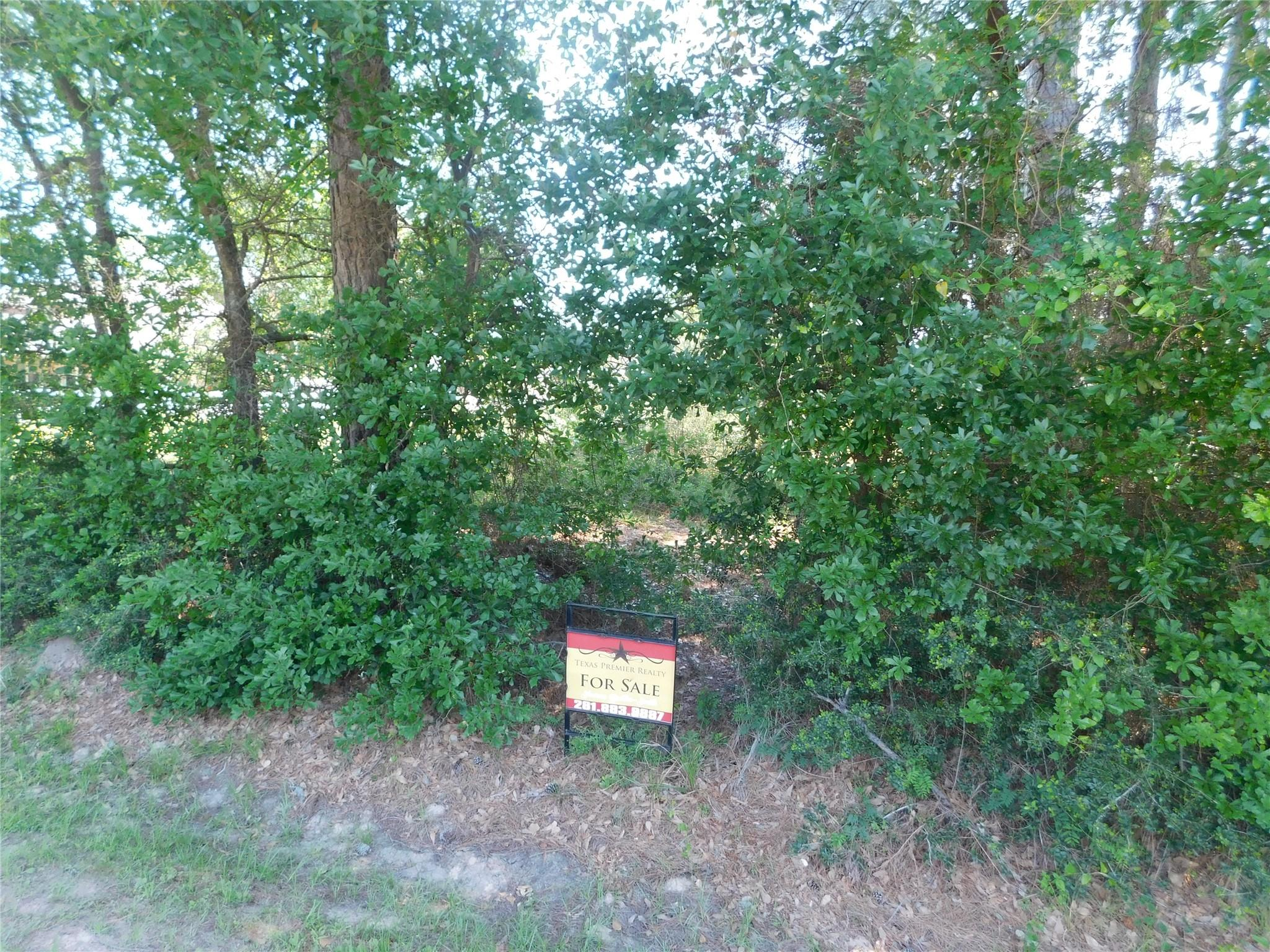 0 Huffmeister Road Property Photo