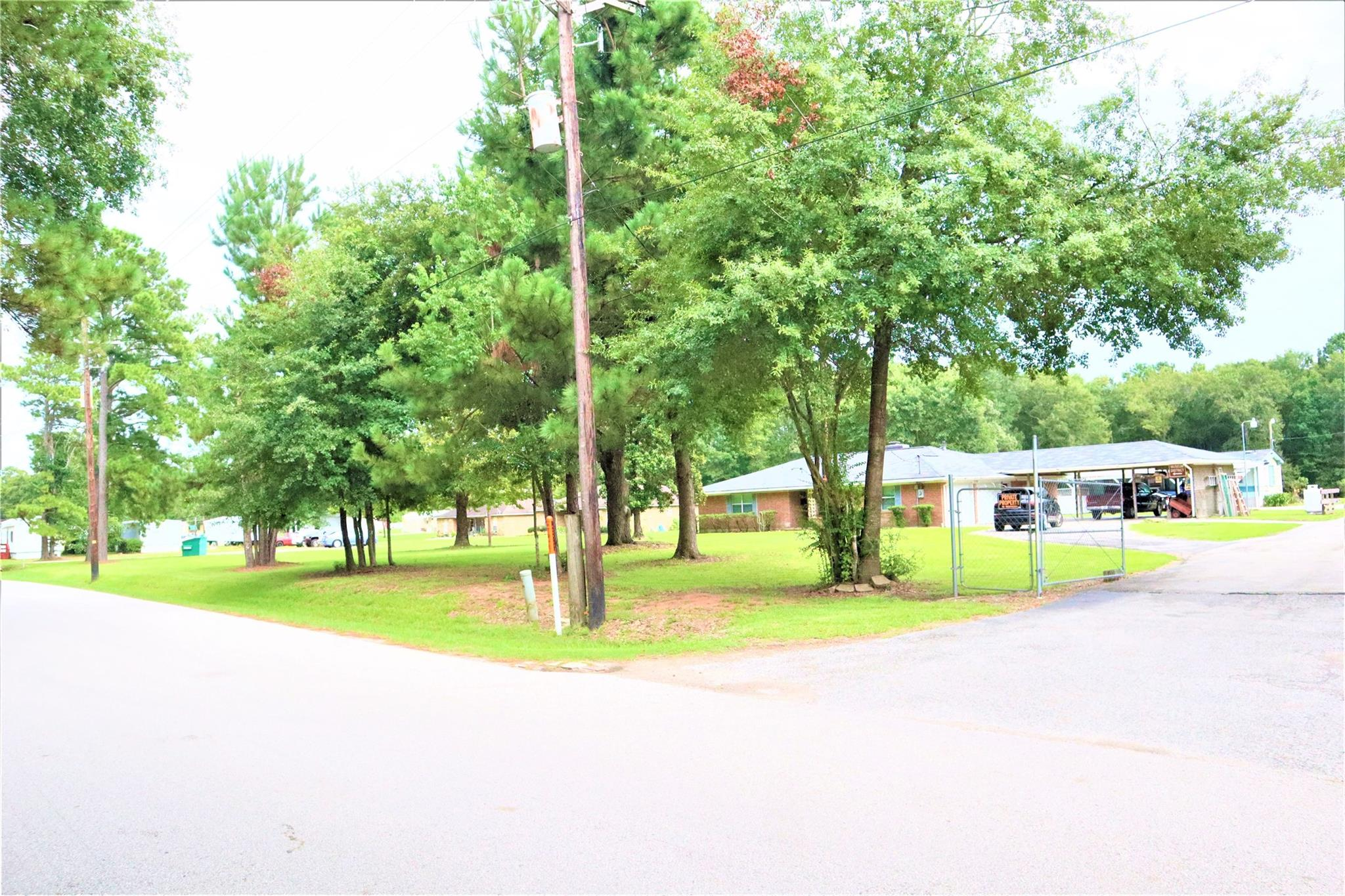 22590 S Cuttler Rd Road Property Photo - New Caney, TX real estate listing
