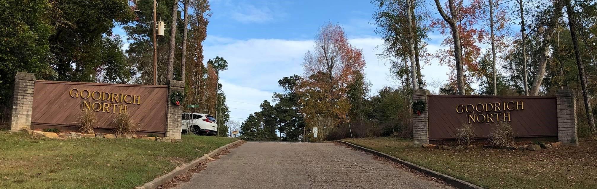 0 Creekridge Drive Property Photo - Goodrich, TX real estate listing