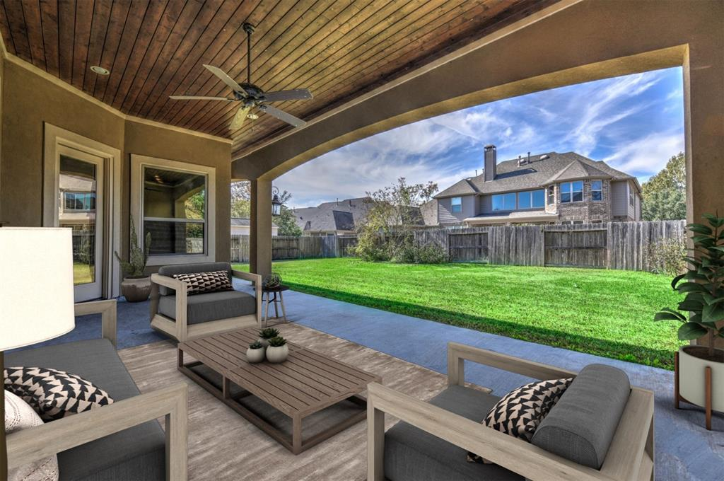 6006 Majestic Hill Court Property Photo - Houston, TX real estate listing