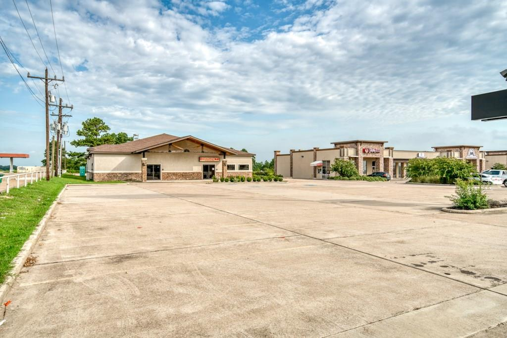 3301 E Main Street Property Photo - Madisonville, TX real estate listing