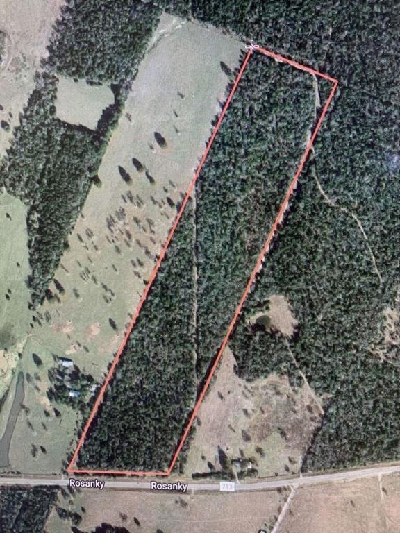 16945 Fm 713 Highway Property Photo - Waelder, TX real estate listing