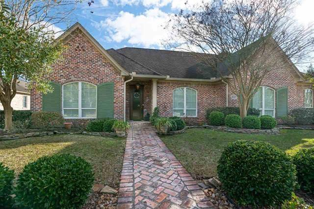 5245 Merlot Drive Property Photo - Beaumont, TX real estate listing