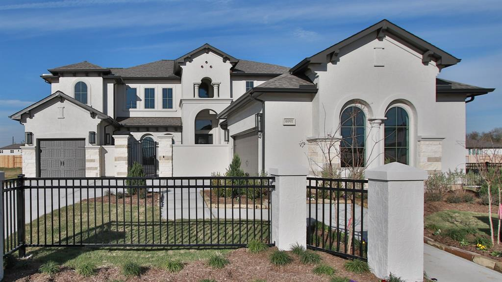 18002 Cartlaw Court Property Photo - Richmond, TX real estate listing