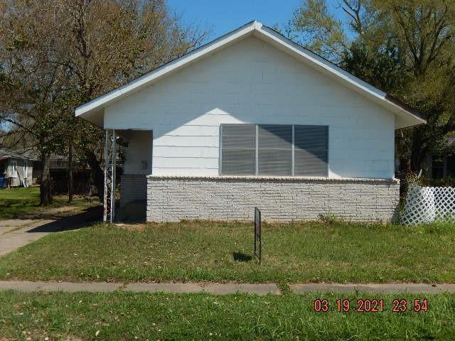 316 E Post Office Street Property Photo - Eagle Lake, TX real estate listing