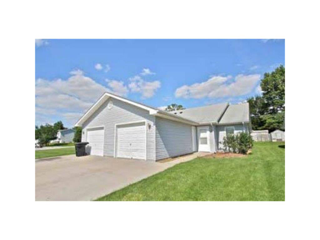 1601 Southwest 10th Street Property Photo - Lincoln, NE real estate listing
