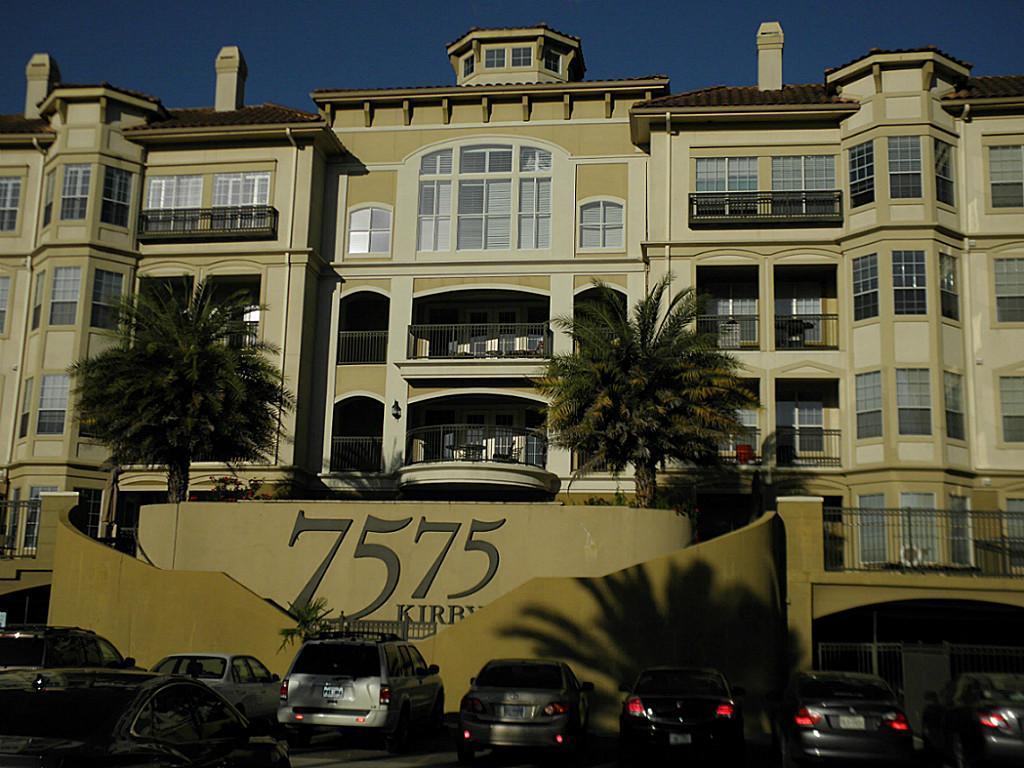 7575 Kirby Drive #2105 Property Photo - Houston, TX real estate listing
