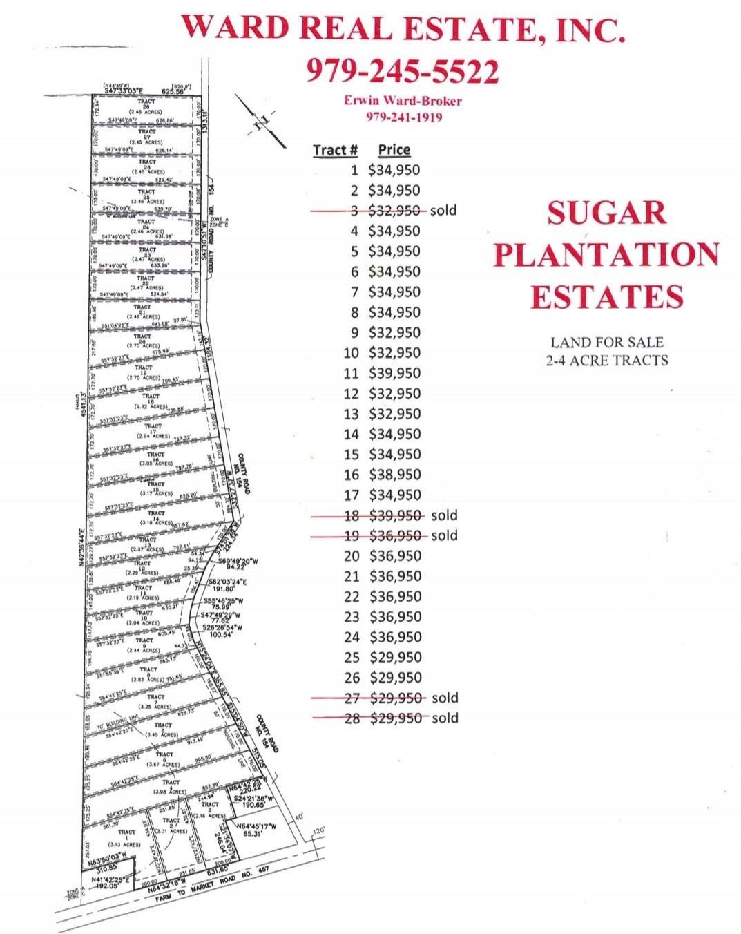 154 Bowie Road Property Photo - Cedar Lane, TX real estate listing