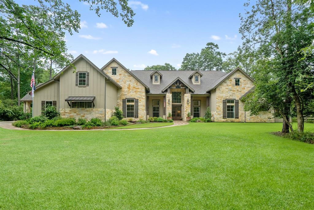 6 Timber Wood Lane Property Photo - Conroe, TX real estate listing
