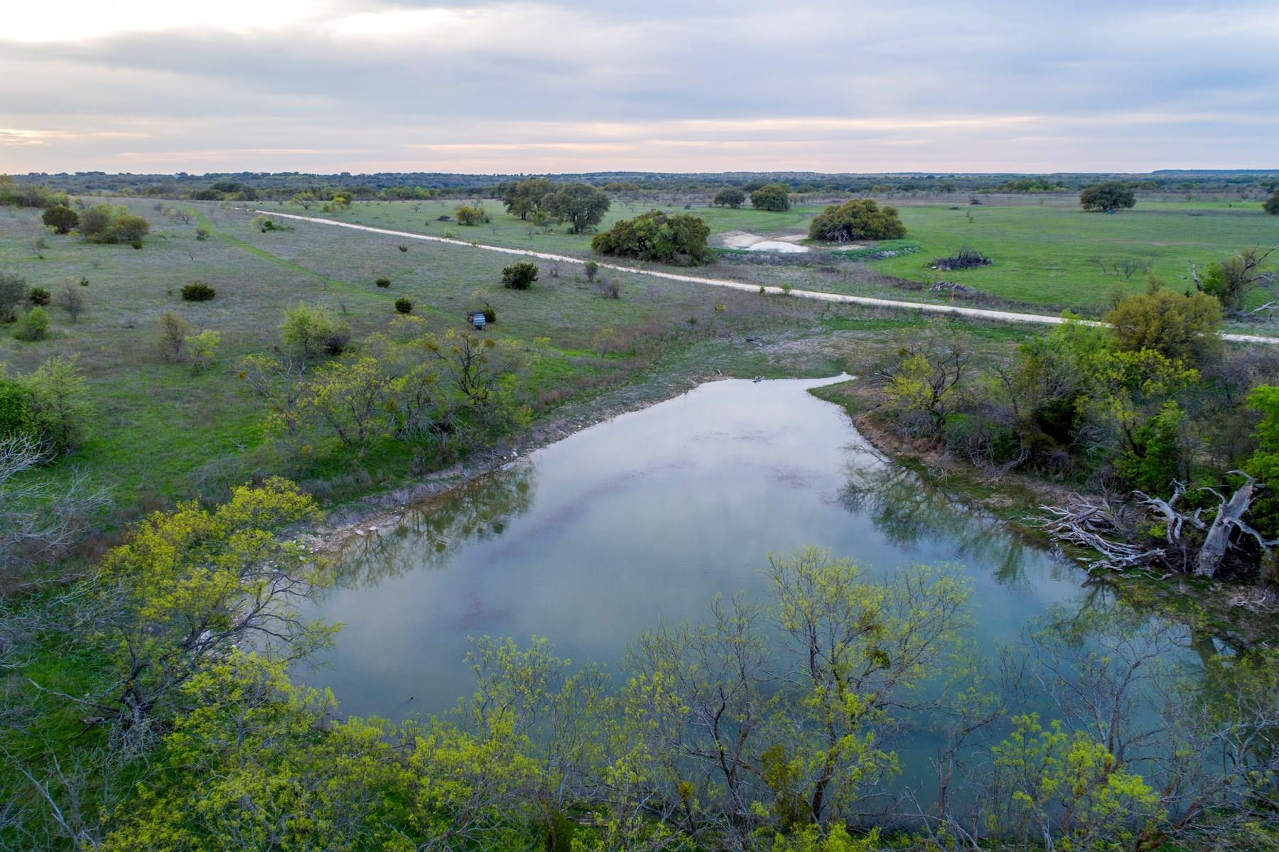 00 County Road 189 Tract B Property Photo - Mullin, TX real estate listing