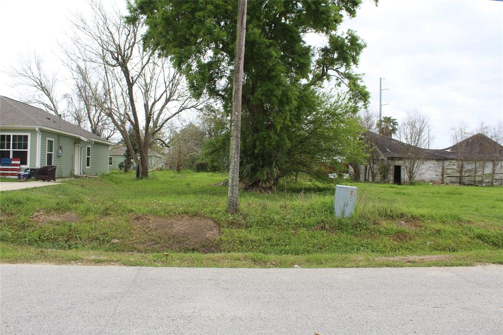 Lot 11 7th St Property Photo - High Island, TX real estate listing
