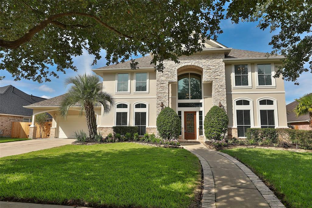 17410 Laguna Trail Drive Property Photo - Houston, TX real estate listing