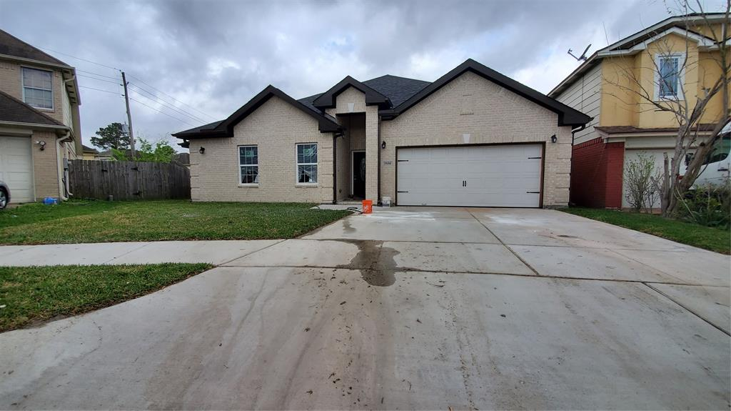 7506 Pouter Drive Property Photo - Houston, TX real estate listing