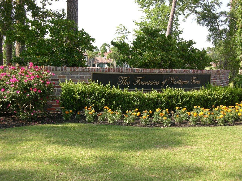 15918 Bridges Fairway Lane Property Photo - Houston, TX real estate listing