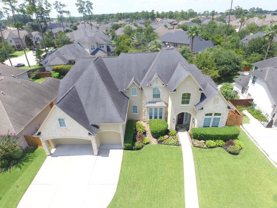 15810 Frio Springs Lane Property Photo - Cypress, TX real estate listing
