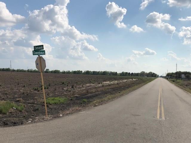 0 Dannhaus Road, Needville, TX 77461 - Needville, TX real estate listing