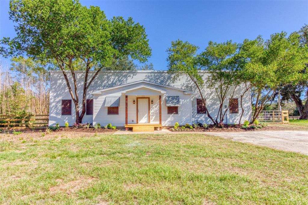 1006 Hamilton, Waller, TX 77484 - Waller, TX real estate listing